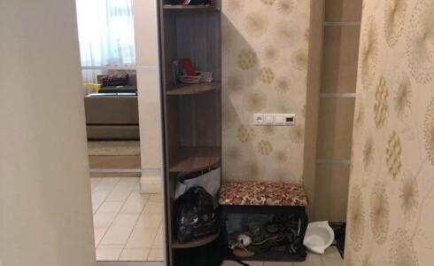 Продается 2-комнатная квартира 68м2  в Новом Городе, 36 комплекс, номер 3983 - 3