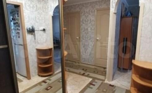 Продается 3-комнатная квартира 60м2 , 18 комплекс, номер 8248 - 10