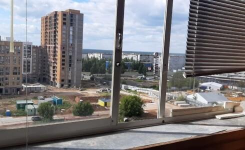 Продается 2-комнатная квартира 51м2  в Новом Городе, 18 комплекс, номер 5525 - 8