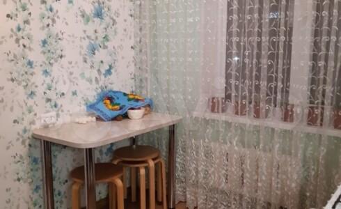 Продается 1-комнатная квартира 33м2 , 17 комплекс, номер 110425 - 12