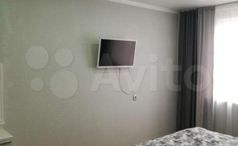 Продается 3-комнатная квартира 58м2  в Новом Городе, 56 комплекс, номер 9394 - 11
