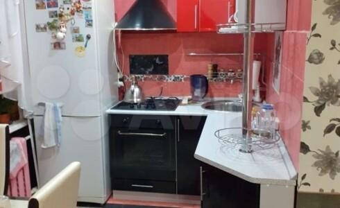Продается 1-комнатная квартира 29м2 , 7 комплекс, номер 9395 - 2