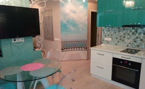 Продается 1-комнатная квартира 42м2  в Новом Городе, 37 комплекс, номер 5482 - 16