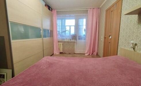 Продается 3-комнатная квартира 58м2  в Новом Городе, 28 комплекс, номер 9048 - 14