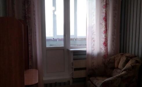 Сдается 2 комнатная квартира 50м2 , 16 комплекс, номер 1002513 - 2