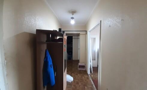Продается 2-комнатная квартира 51м2  в Новом Городе, 5 комплекс, номер 7718 - 3