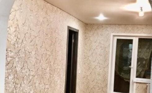 Продается 3-комнатная квартира 58м2  на ЗЯБи, 17 комплекс, номер 4230 - 5