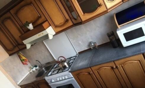 Продается 2-комнатная квартира 51м2  в Новом Городе, 43 комплекс, номер 3634 - 5