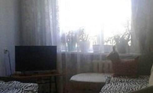 Продается 2-комнатная квартира 43м2  в Новом Городе, 26 комплекс, номер 2167 - 1