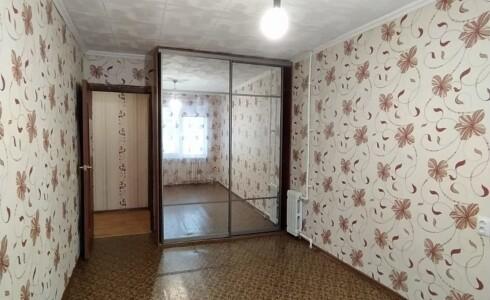 Продается 2-комнатная квартира 44м2  на ГЭСе, 2 комплекс, номер 8777 - 11