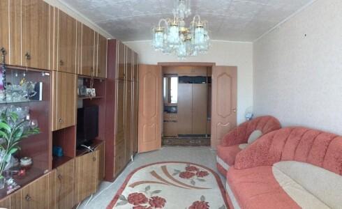 Продается 3-комнатная квартира 66м2 , 40 комплекс, номер 7472 - 11