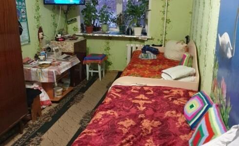 Продается 2-комнатная квартира 44м2 , 5 комплекс, номер 8525 - 3