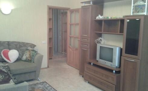 Сдается 2 комнатная квартира 50м2 на ГЭСе, 9 комплекс, номер 1004388 - 1