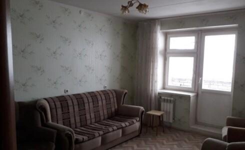 Продается 1-комнатная квартира 40м2  в Новом Городе, 27 комплекс, номер 3635 - 12