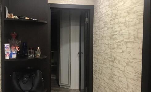 Продается 4-комнатная квартира 90м2  в Новом Городе, 52 комплекс, номер 3027 - 2