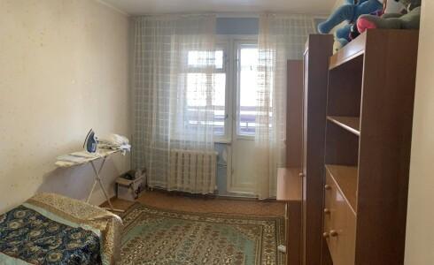 Продается 2-комнатная квартира 51м2 , 17 комплекс, номер 8749 - 12
