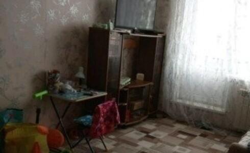 Продается 1-комнатная квартира 34м2  в Новом Городе, 30 комплекс, номер 3790 - 7