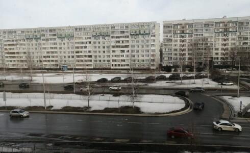 Продается 2-комнатная квартира 44м2  в Новом Городе, 37 комплекс, номер 6666 - 12