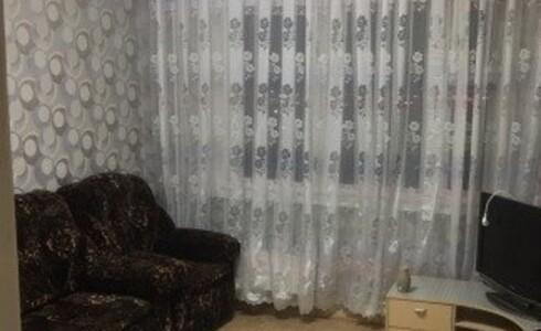 Продается 1-комнатная квартира 30м2  в Новом Городе, 62 комплекс, номер 3742 - 5