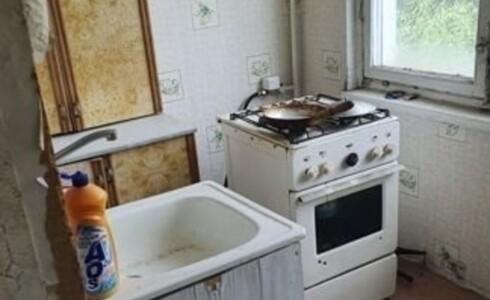 Продается 1-комнатная квартира 29м2  в Новом Городе, 3 комплекс, номер 7422 - 3