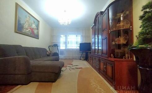 Продается 4-комнатная квартира 85м2 , 3А комплекс, номер 9408 - 2