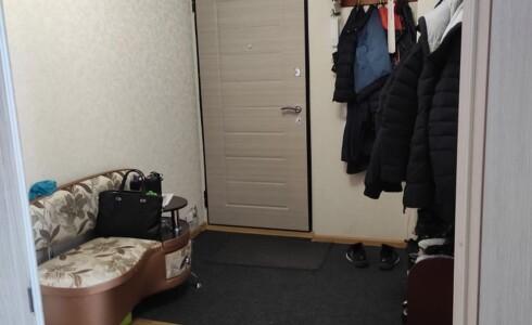 Продается 2-комнатная квартира 58м2 , 63 комплекс, номер 109645 - 9