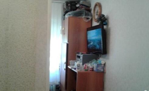 Продается 1-комнатная квартира 15м2  на ГЭСе, 10 комплекс, номер 2493 - 1