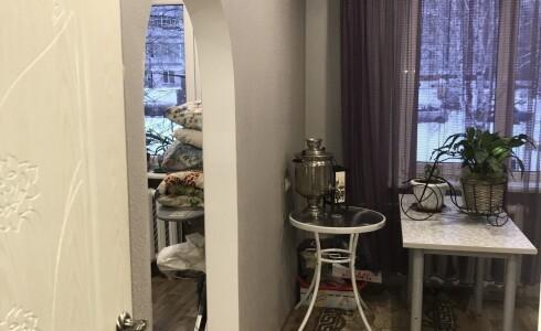 Продается 4-комнатная квартира 75м2  в Новом Городе, 46 комплекс, номер 5856 - 11