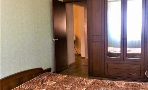 Продается 3-комнатная квартира 81м2  в Новом Городе, 32 комплекс, номер 6271 - 14