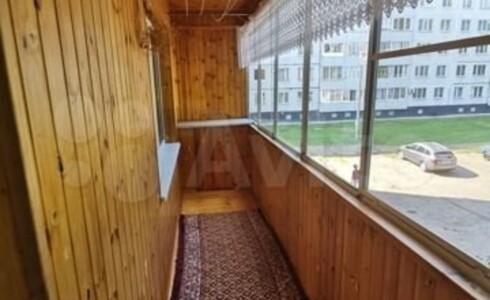 Продается 3-комнатная квартира 60м2 , 18 комплекс, номер 8248 - 12