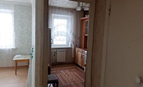 Продается 2-комнатная квартира 50м2 , 14 комплекс, номер 109741 - 2