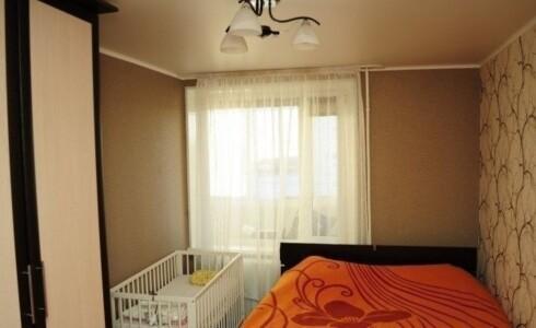 Продается 2-комнатная квартира 51м2  в Новом Городе, 16 комплекс, номер 2835 - 6