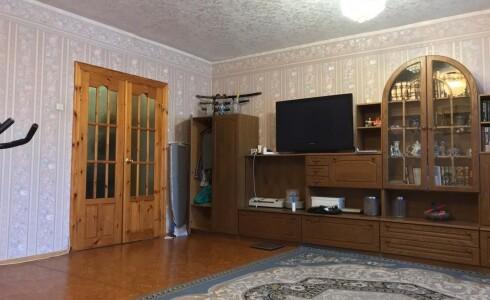 Продается 4-комнатная квартира 105м2  в Новом Городе, 45 комплекс, номер 5852 - 6