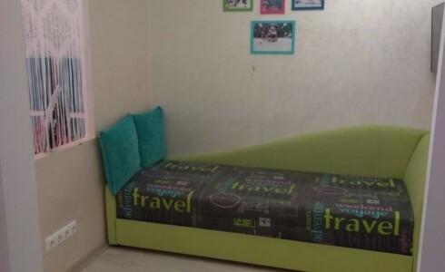 Продается 1-комнатная квартира 42м2  в Новом Городе, 37 комплекс, номер 5482 - 1