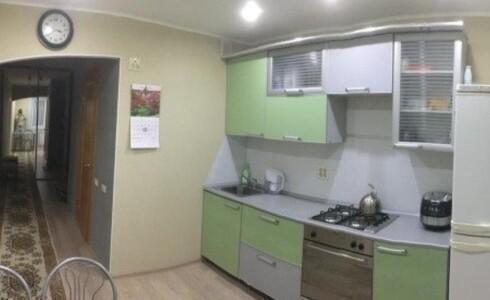 Продается 3-комнатная квартира 73м2  в Новом Городе, 12 комплекс, номер 4429 - 11