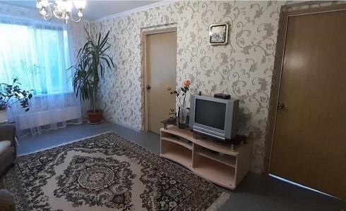 Продается 4-комнатная квартира 63м2  в Новом Городе, 7 комплекс, номер 5025 - 6