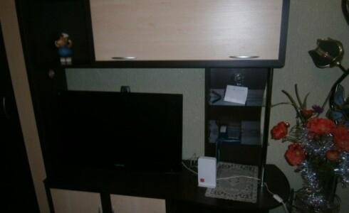 Сдается 1 комнатная квартира 35м2 , 6 комплекс, номер 1008834 - 9