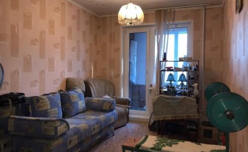 Продается 4-комнатная квартира 105м2  в Новом Городе, 45 комплекс, номер 5852 - 2