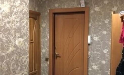 Продается 3-комнатная квартира 58м2  в Новом Городе, 40 комплекс, номер 5512 - 4