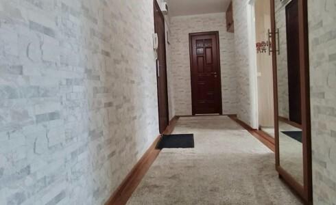 Продается 2-комнатная квартира 51м2 , 18 комплекс, номер 109567 - 5