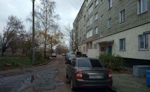 Продается 1-комнатная квартира 34м2  на ГЭСе, 10 комплекс, номер 5400 - 14
