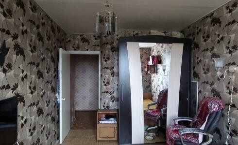 Продается 2-комнатная квартира 44м2 , 42 комплекс, номер 109518 - 4