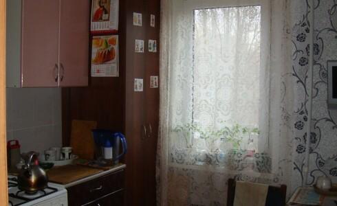 Продается 2-комнатная квартира 44м2  в Новом Городе, 28 комплекс, номер 4031 - 1