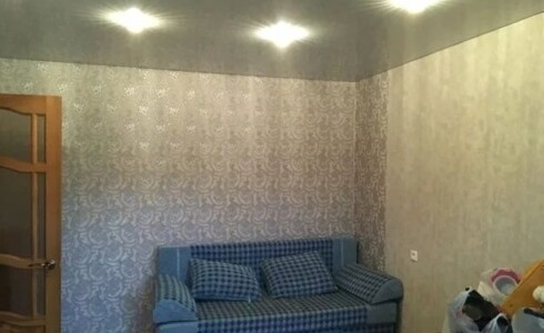 Продается 1-комнатная квартира 30м2  на ГЭСе, 3 комплекс, номер 5351 - 8