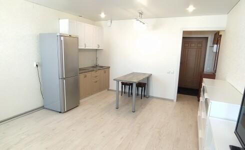 Продается 1-комнатная квартира 25м2  в Новом Городе, 65 комплекс, номер 9049 - 5