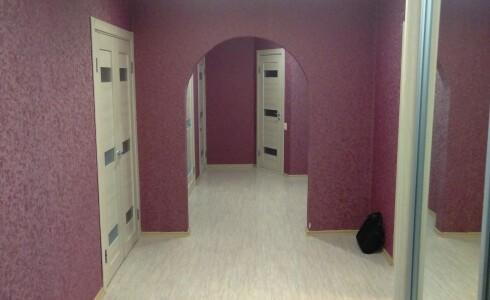 Продается 4-комнатная квартира 146м2 , 62 комплекс, номер 5507 - 13