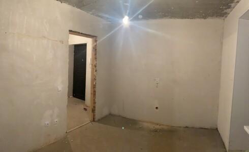 Продается 1-комнатная квартира 44м2  в Новом Городе, 65 комплекс, номер 8808 - 21