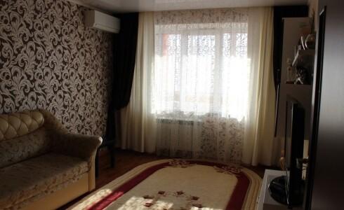 Продается 2-комнатная квартира 56м2  в Новом Городе, 35 комплекс, номер 3896 - 8