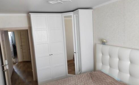 Продается 2-комнатная квартира 58м2 , 63 комплекс, номер 109645 - 2