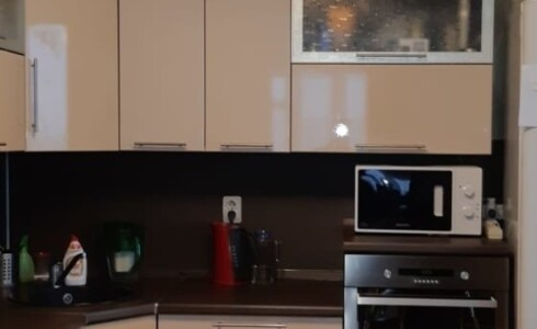 Продается 2-комнатная квартира 65м2  в Новом Городе, 60 комплекс, номер 6303 - 4